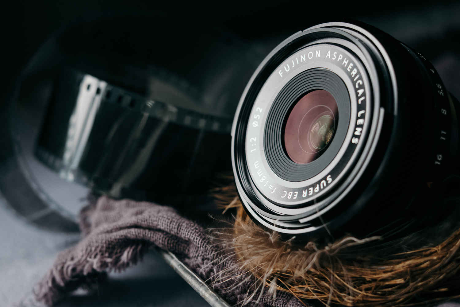 Can New Gear Kickstart Your Photography?  Read Article
