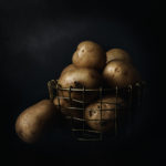 Potato Photographer of the Year & Potato Photography
