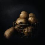 Potato Photographer of the Year & Potato Photography