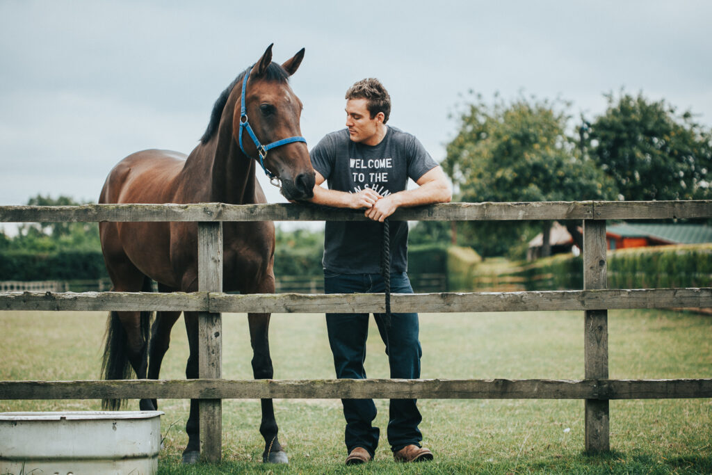 personal branding photography in Oxfordshire